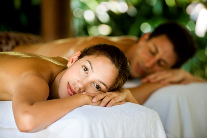 Pure Couples Spa Escape
